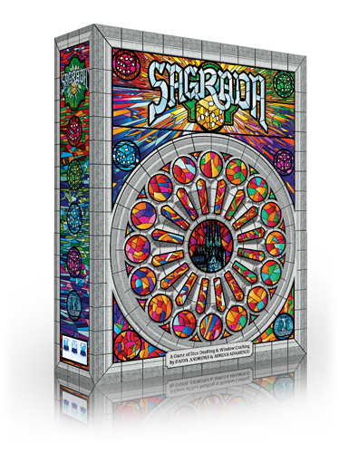 Sagrada -  Floodgate Games